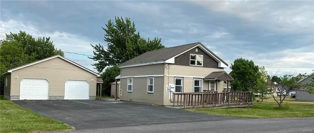 203 Ray, Hounsfield, NY 13685 (MLS #S1274249) :: Thousand Islands Realty