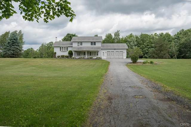 40987 Texas Road, Wilna, NY 13619 (MLS #S1274296) :: Lore Real Estate Services