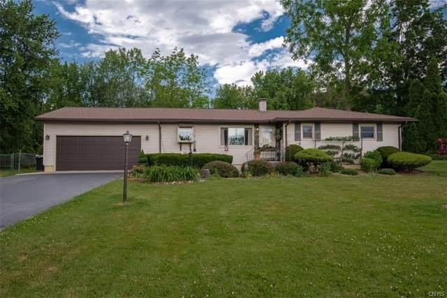 6855 Dix Road, Westmoreland, NY 13440 (MLS #S1274303) :: MyTown Realty