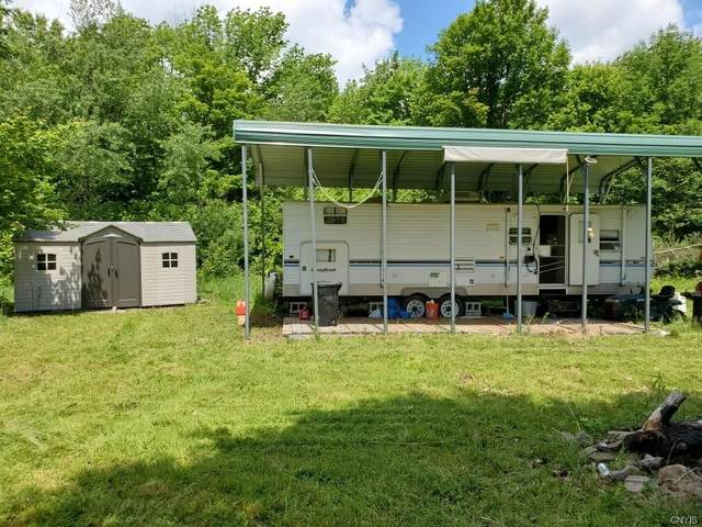 00 Blake Hill Road, Van Etten, NY 14889 (MLS #S1274377) :: Robert PiazzaPalotto Sold Team
