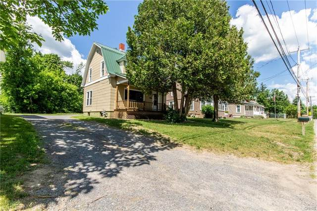 35811 State Route 3, Wilna, NY 13619 (MLS #S1274423) :: Lore Real Estate Services