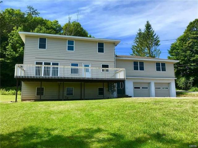 3576 Van Brocklin Road, Denmark, NY 13619 (MLS #S1274507) :: MyTown Realty