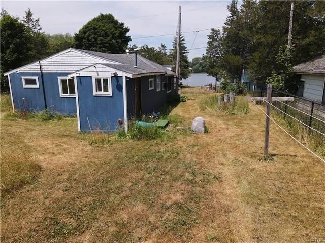 10386 Grandjean Lower Rd, Henderson, NY 13650 (MLS #S1274606) :: MyTown Realty