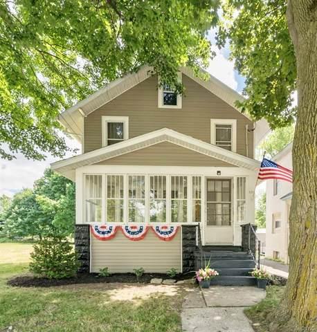 525 S Massey Street, Watertown-City, NY 13601 (MLS #S1274639) :: TLC Real Estate LLC