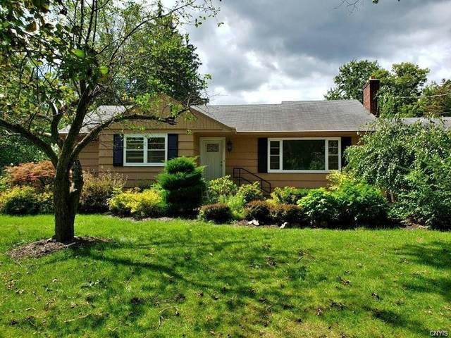 4705 Broad Road, Onondaga, NY 13215 (MLS #S1274661) :: MyTown Realty