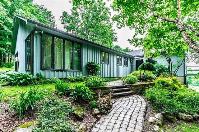 3710 Welsh Church Road, Nelson, NY 13061 (MLS #S1274717) :: Robert PiazzaPalotto Sold Team