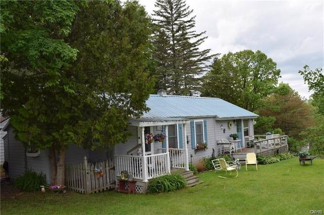 36 Heron Road, Hammond, NY 13646 (MLS #S1274763) :: 716 Realty Group