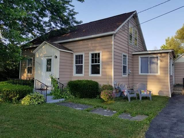 6236 State Route 233, Westmoreland, NY 13440 (MLS #S1274883) :: MyTown Realty