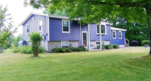 2326 Hillsboro Road, Camden, NY 13316 (MLS #S1274971) :: MyTown Realty