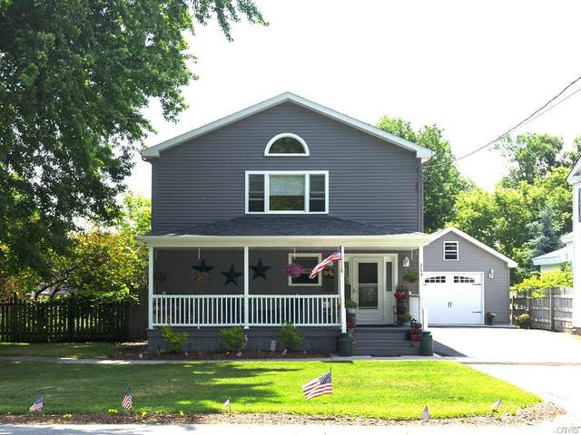 203 S Broad Street, Hounsfield, NY 13685 (MLS #S1275039) :: Thousand Islands Realty