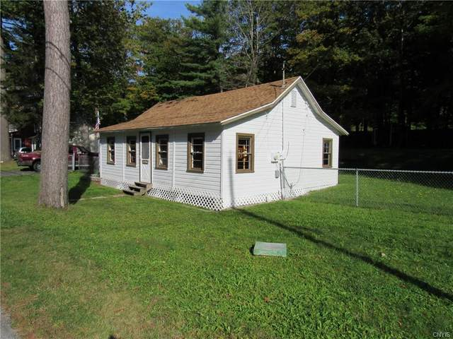 13960 Nys Route 28 Road, Forestport, NY 13338 (MLS #S1275052) :: 716 Realty Group