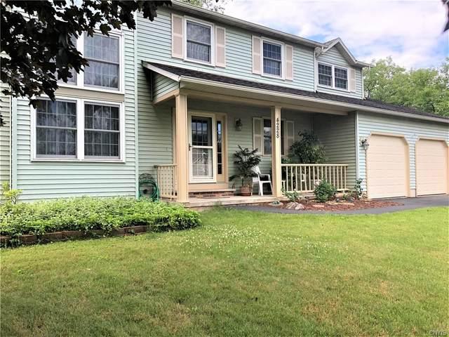 4228 Streamwood Drive, Clay, NY 13090 (MLS #S1275125) :: MyTown Realty