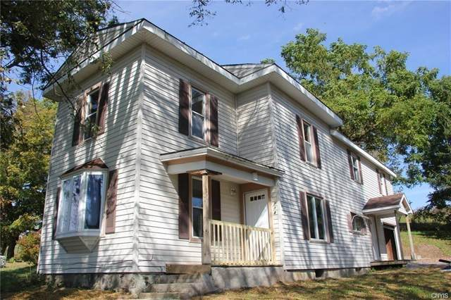 708 State Route 12B, Hamilton, NY 13346 (MLS #S1275151) :: Updegraff Group