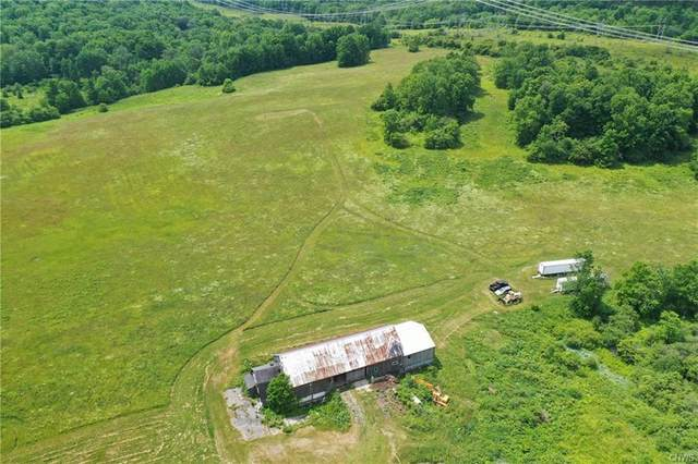 10433 French Road SW, Steuben, NY 13486 (MLS #S1275176) :: Thousand Islands Realty