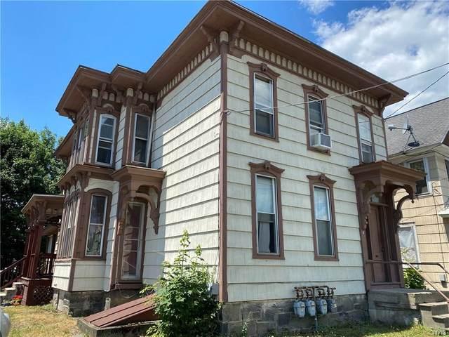 6 Greenbush Street, Cortland, NY 13045 (MLS #S1275226) :: Lore Real Estate Services