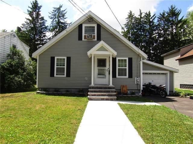 12 Euclid Avenue, Cortland, NY 13045 (MLS #S1275250) :: Lore Real Estate Services