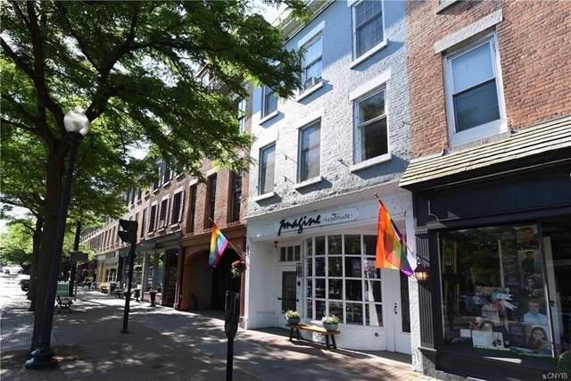 38 E Genesee Street, Skaneateles, NY 13152 (MLS #S1275372) :: MyTown Realty