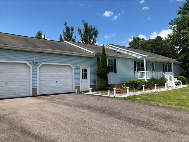 937 State Highway 41, Afton, NY 13730 (MLS #S1275390) :: Robert PiazzaPalotto Sold Team