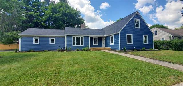 14 Forrest Avenue, Cortland, NY 13045 (MLS #S1275427) :: Lore Real Estate Services