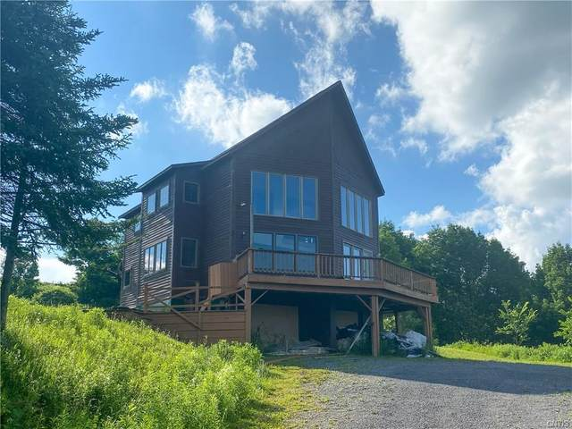5625 Lee Road, Turin, NY 13473 (MLS #S1275445) :: MyTown Realty
