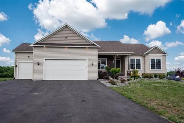 4505 Hollyshire, Clay, NY 13041 (MLS #S1275450) :: MyTown Realty