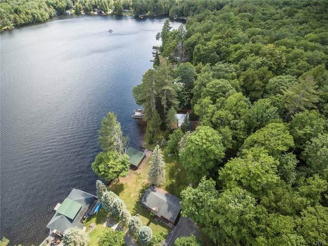 187 Fulton House #1, Webb, NY 13420 (MLS #S1275577) :: Lore Real Estate Services