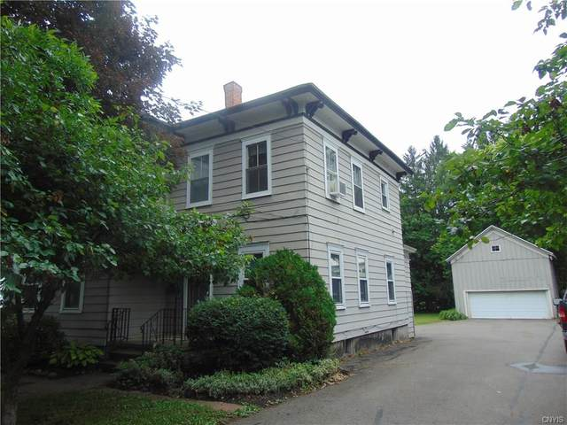 57 Greenbush Street, Cortland, NY 13045 (MLS #S1275668) :: Lore Real Estate Services