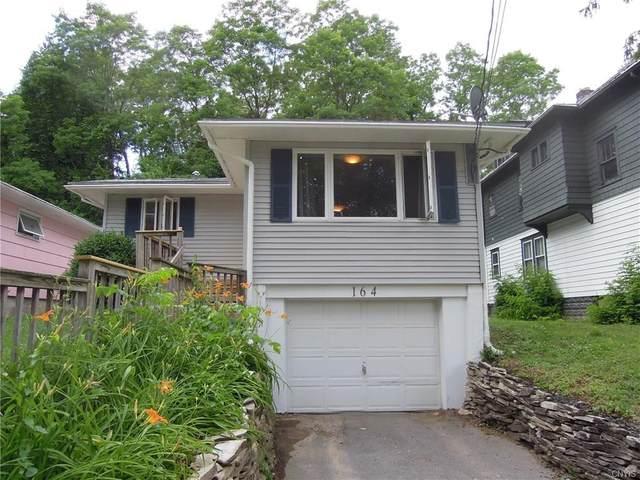 164 Gorland Avenue, Syracuse, NY 13224 (MLS #S1275819) :: MyTown Realty
