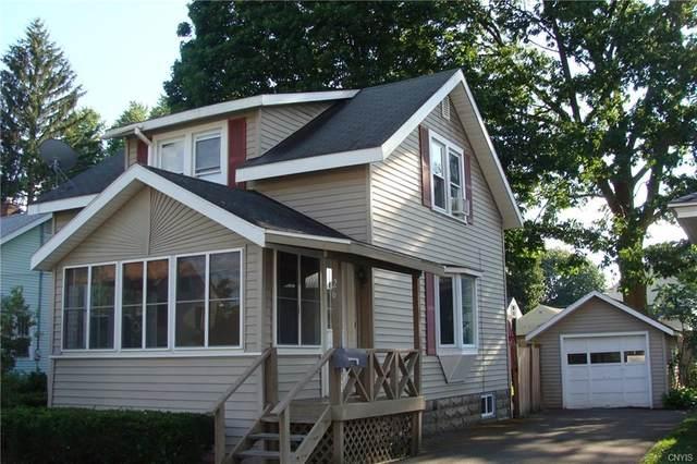 26 Parker Avenue, Cortland, NY 13045 (MLS #S1275843) :: Lore Real Estate Services