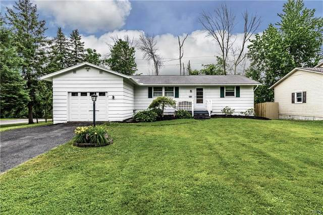 224 Lee Terrace, Manlius, NY 13057 (MLS #S1275892) :: 716 Realty Group