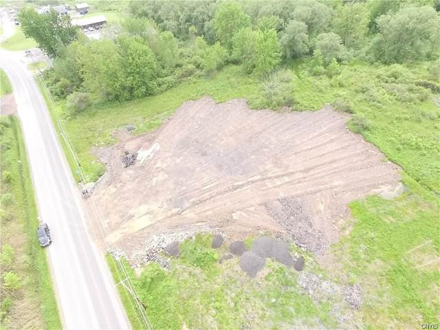 0 Co Rt 6, Schroeppel, NY 13135 (MLS #S1275894) :: Thousand Islands Realty