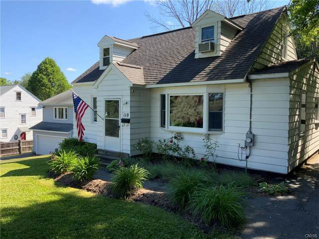 110 Huntington Road, Syracuse, NY 13219 (MLS #S1275980) :: MyTown Realty
