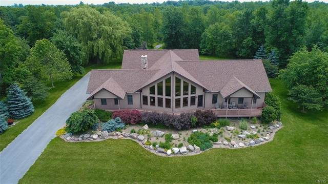 32491 County Route 6, Cape Vincent, NY 13618 (MLS #S1276003) :: Robert PiazzaPalotto Sold Team