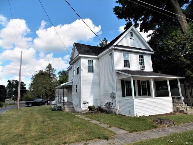 628 Grant Street, Watertown-City, NY 13601 (MLS #S1276009) :: TLC Real Estate LLC