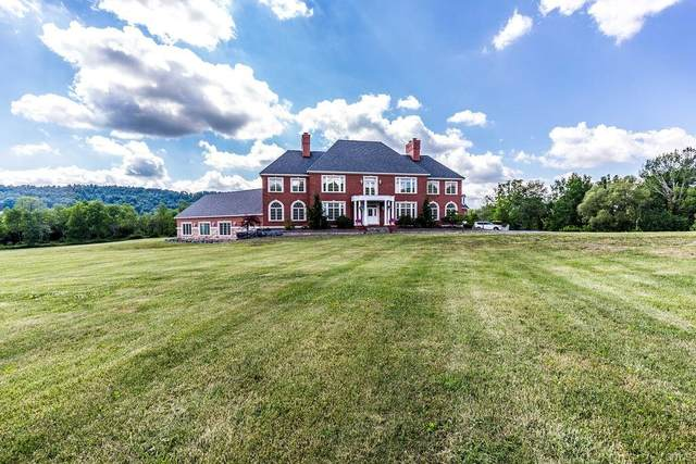 3197 Sevier Road, Marcellus, NY 13110 (MLS #S1276021) :: Robert PiazzaPalotto Sold Team