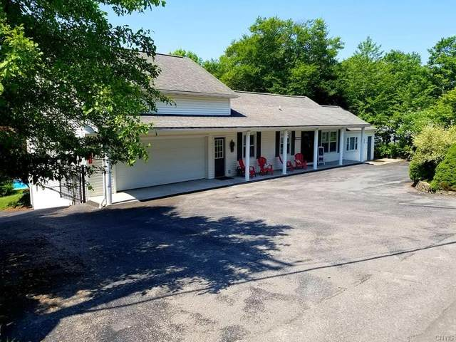 2967 Graffenburg Road, Frankfort, NY 13413 (MLS #S1276035) :: MyTown Realty