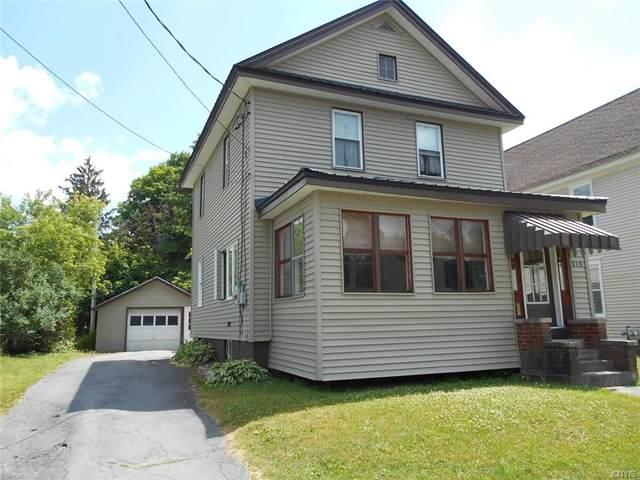 215 Harewood Avenue, Watertown-City, NY 13601 (MLS #S1276112) :: TLC Real Estate LLC