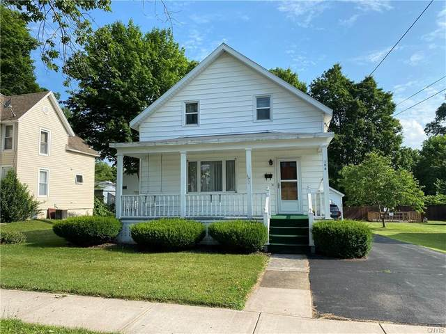 108 Macarthur Place, Lenox, NY 13032 (MLS #S1276143) :: Lore Real Estate Services