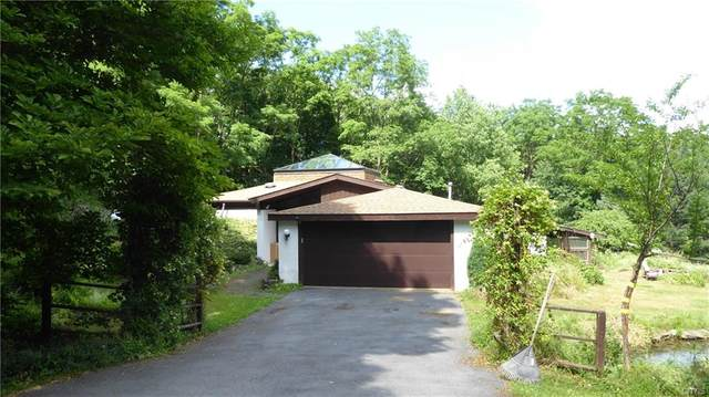 4242 Barker Hill Road, Lafayette, NY 13078 (MLS #S1276171) :: BridgeView Real Estate Services