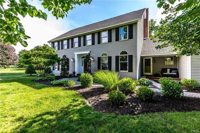 8380 Turnberry Drive, Manlius, NY 13104 (MLS #S1276193) :: 716 Realty Group