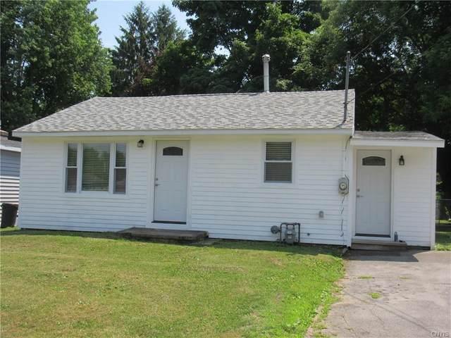503 Bailey Street, Sullivan, NY 13037 (MLS #S1276203) :: Lore Real Estate Services