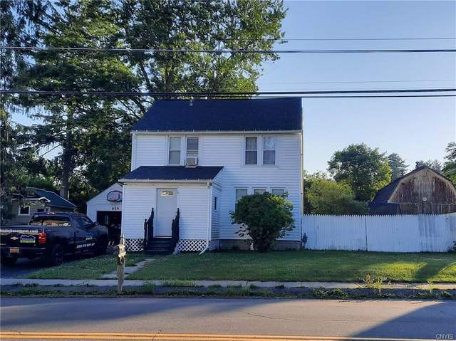 859 Main Street, Locke, NY 13092 (MLS #S1276272) :: 716 Realty Group