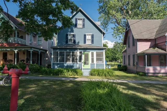 42888 St Lawrence Avenue, Orleans, NY 13692 (MLS #S1276277) :: BridgeView Real Estate Services