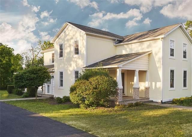 198 Franklin Street, Auburn, NY 13021 (MLS #S1276290) :: 716 Realty Group