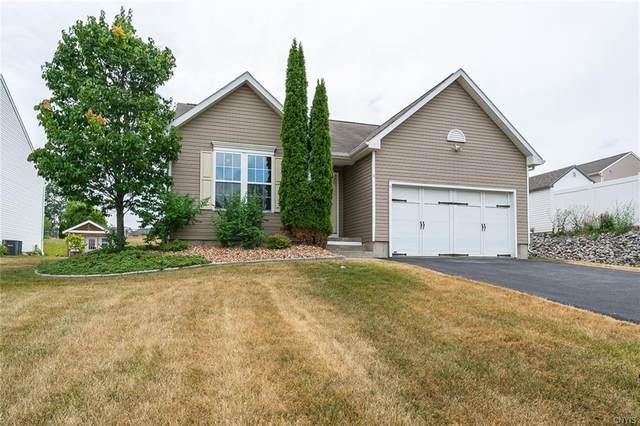 4 Cross Country Lane, Van Buren, NY 13027 (MLS #S1276342) :: BridgeView Real Estate Services
