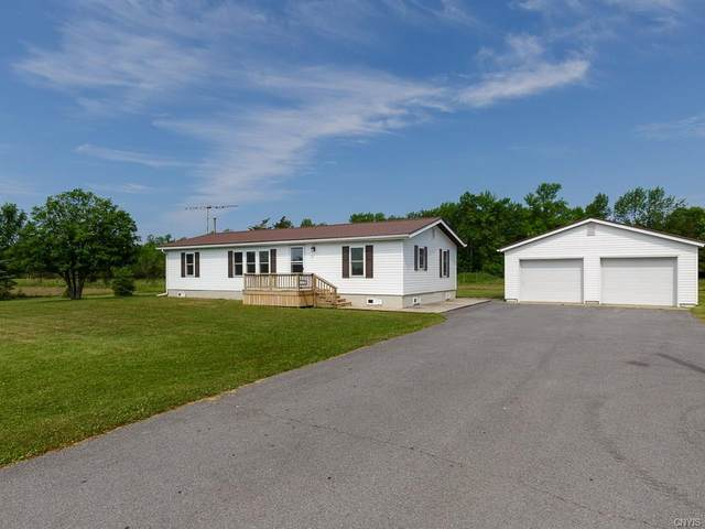 11923 Rays Bay Road, Henderson, NY 13650 (MLS #S1276462) :: MyTown Realty