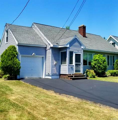 408 E Manchester Road, Geddes, NY 13219 (MLS #S1276508) :: BridgeView Real Estate Services