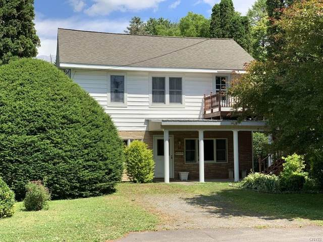 39 Rickard Street, Cortland, NY 13045 (MLS #S1276513) :: Lore Real Estate Services