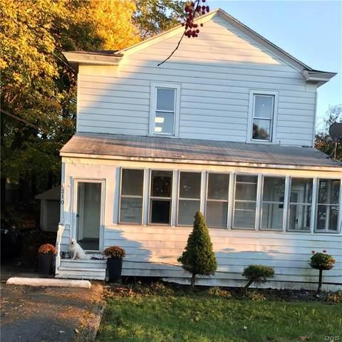 210 Shuart Ave, Syracuse, NY 13203 (MLS #S1276639) :: BridgeView Real Estate Services