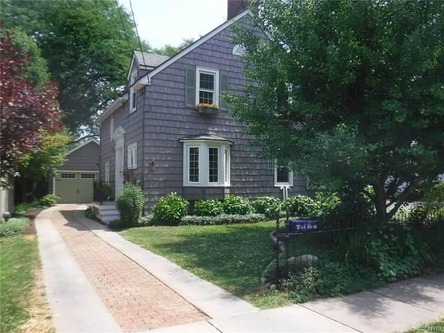 32 Easterly Avenue, Auburn, NY 13021 (MLS #S1276669) :: 716 Realty Group